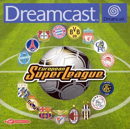 European Super League image
