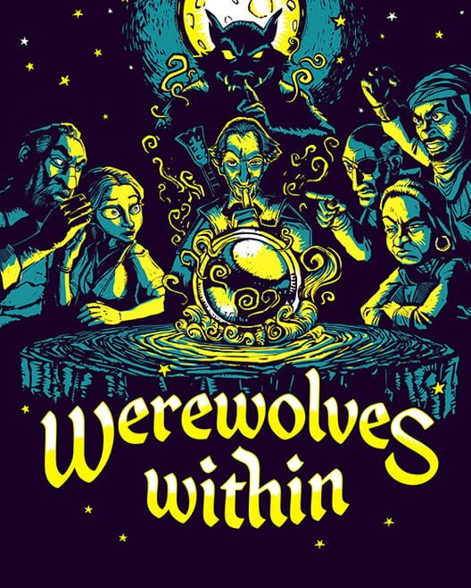 Werewolves Within image