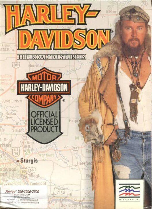 Harley-Davidson: The Road to Sturgis image