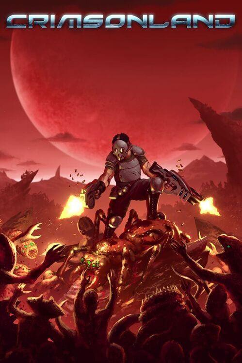 Crimsonland image