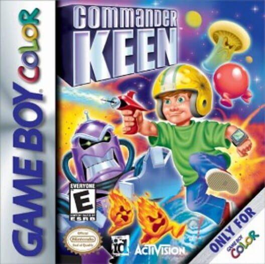 Commander Keen image