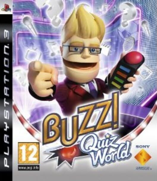 Buzz!: Quiz World image