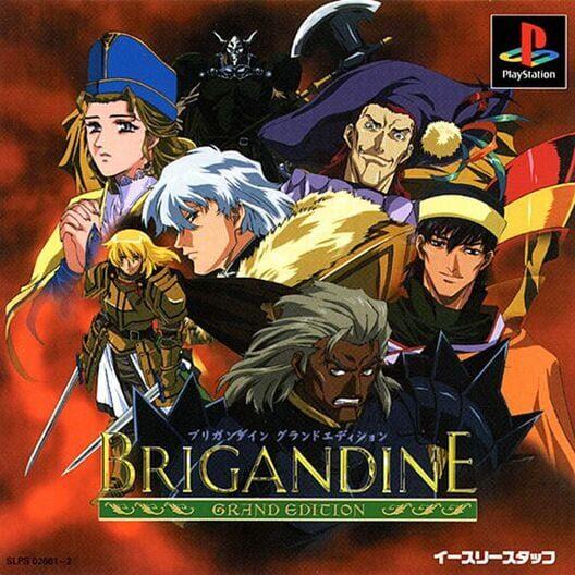 Brigandine: Grand Edition Display Picture
