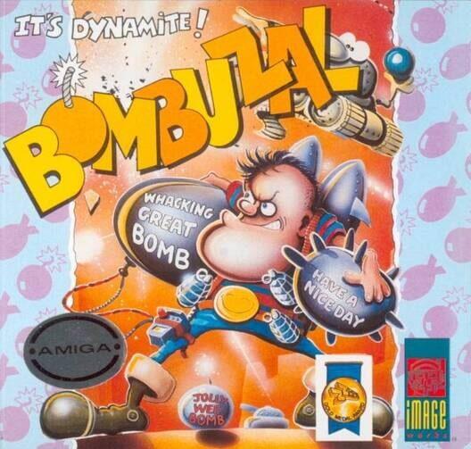 Bombuzal Display Picture
