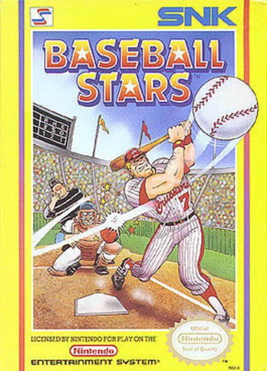Baseball Stars Display Picture