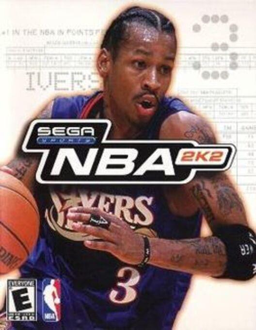 NBA 2K2 Display Picture