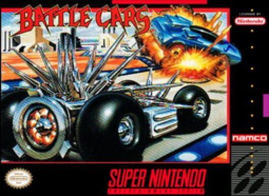 Battle Cars image