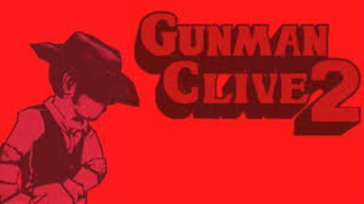 Gunman Clive 2 image
