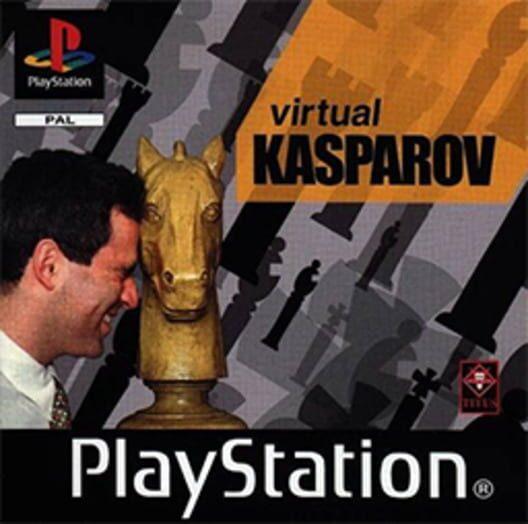Virtual Kasparov image