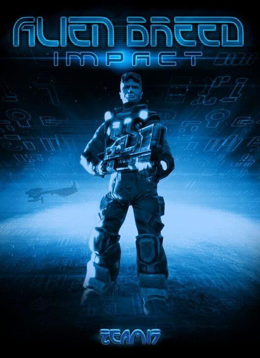 Alien Breed: Impact image