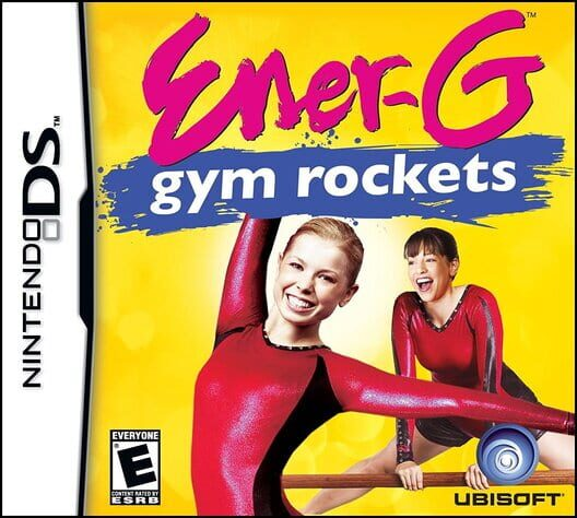 Ener-G Gym Rockets Display Picture