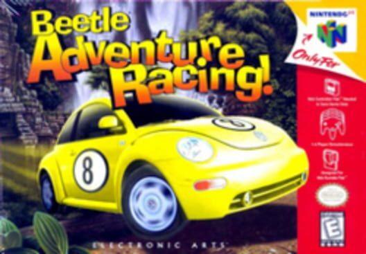 Beetle Adventure Racing! image