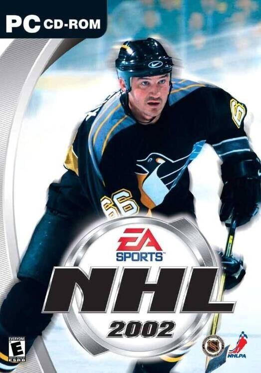 NHL 2002 image