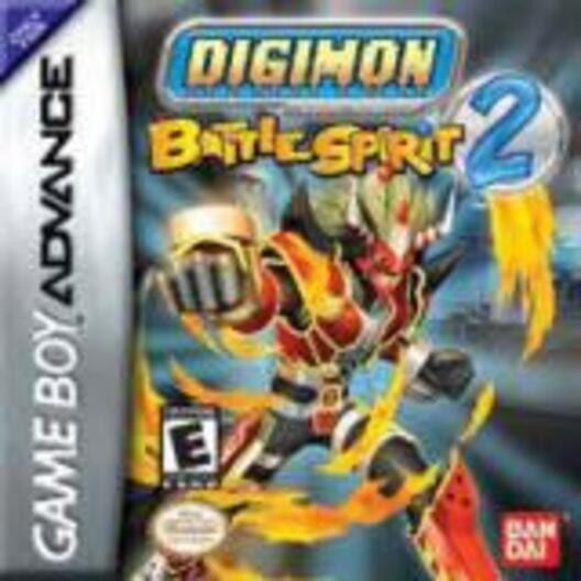 Digimon Battle Spirit 2 image