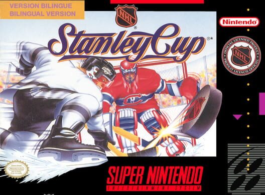 NHL Stanley Cup image