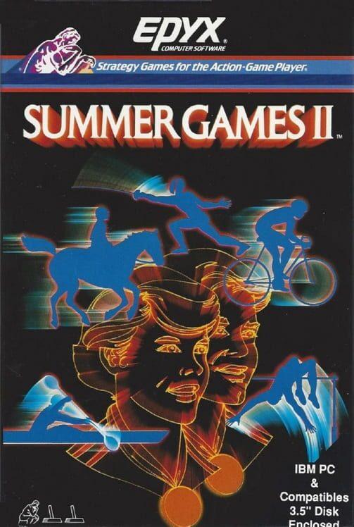 Summer Games II image