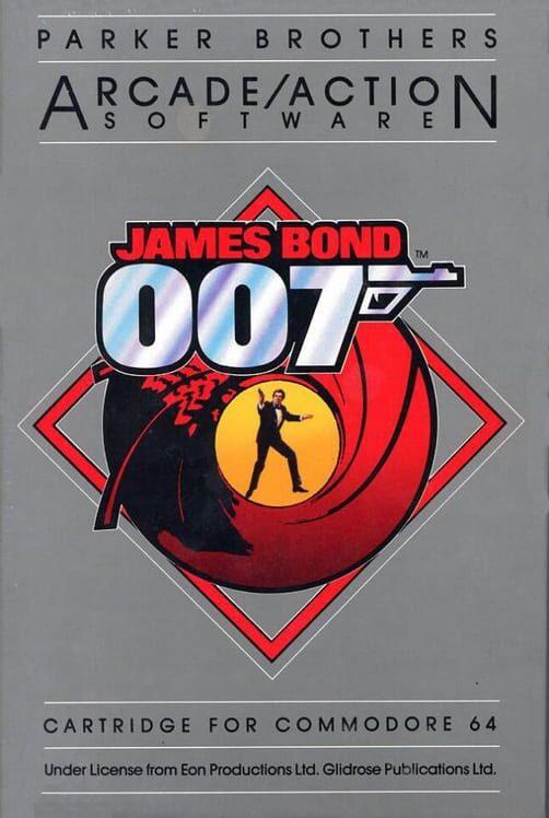 James Bond 007 image