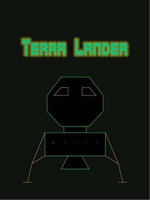 Terra Lander Display Picture