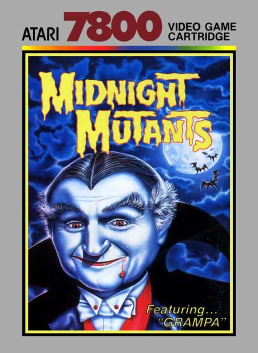 Midnight Mutants image
