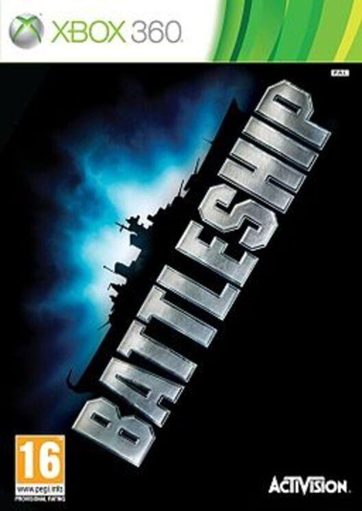 Battleship Display Picture