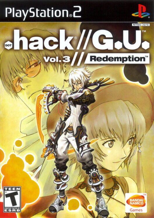 .hack//G.U. Vol. 3: Redemption image