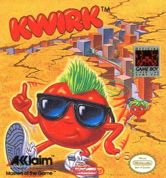 Kwirk Display Picture