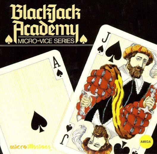 Blackjack Academy image