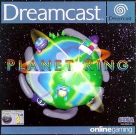 Planet Ring image