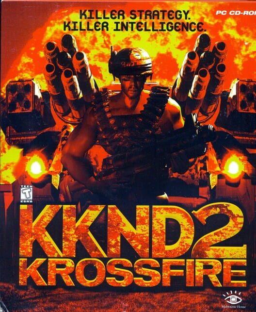 KKnD2 : Krossfire image