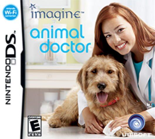 Imagine: Animal Doctor image