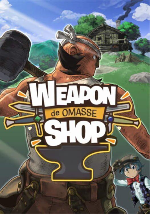 Weapon Shop de OMASSE image