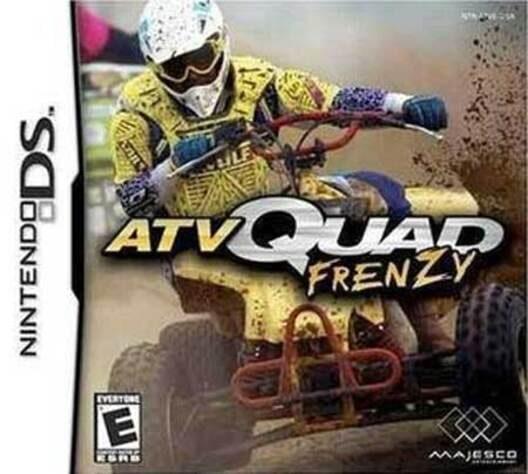 ATV Quad Frenzy Display Picture