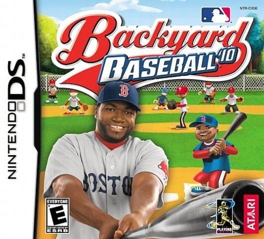Backyard Baseball '10 image