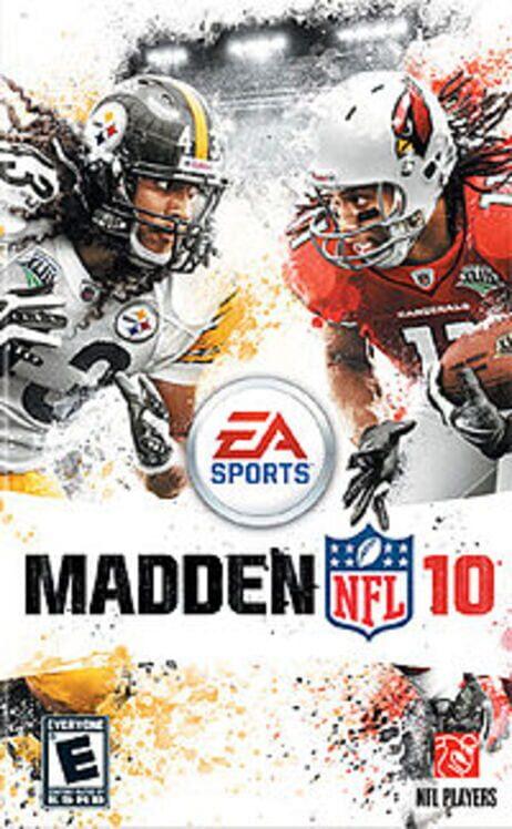 Madden NFL 10 image