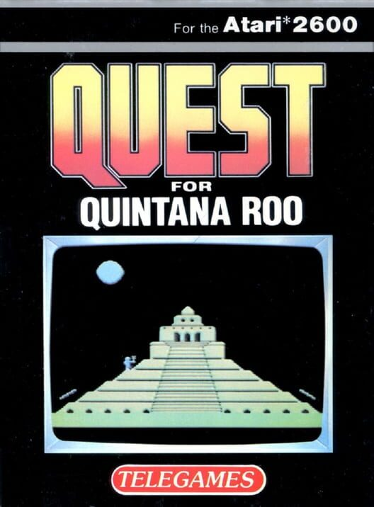 Quest for Quintana Roo Display Picture