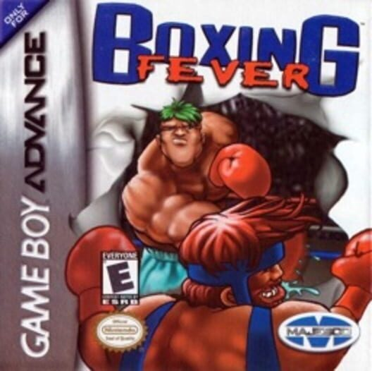 Boxing Fever image