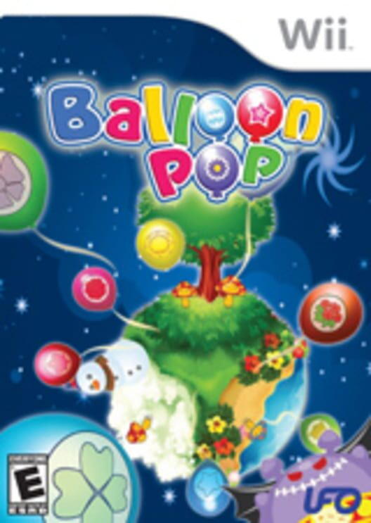 Balloon Pop Display Picture