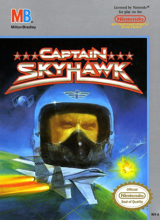 Captain Skyhawk image