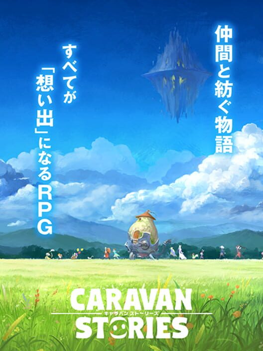 CARAVAN STORIES Display Picture