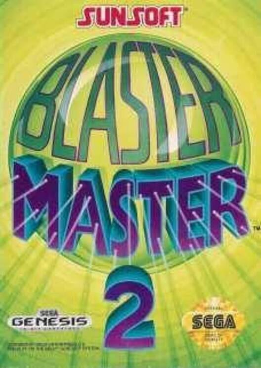 Blaster Master 2 Display Picture