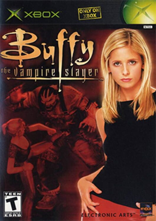 Buffy the Vampire Slayer Display Picture