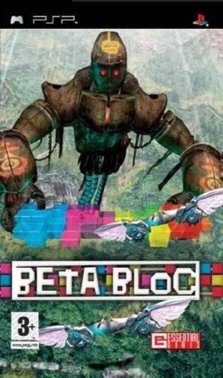 Beta Bloc image