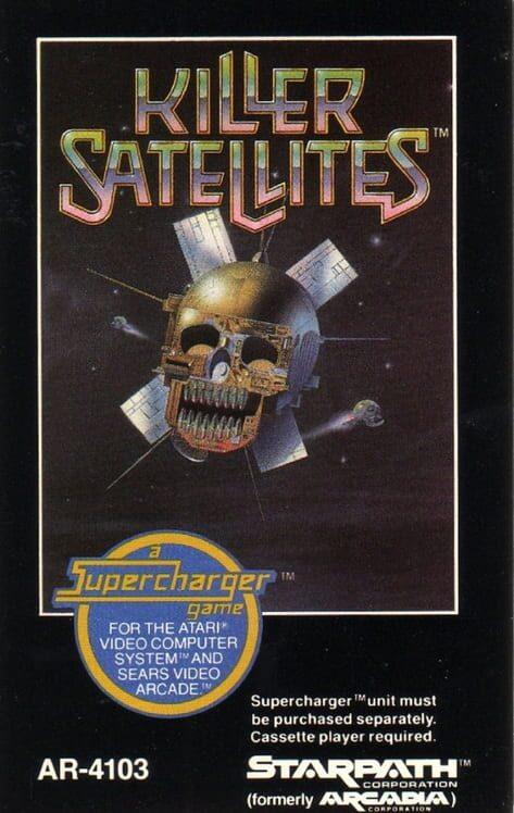 Killer Satellites Display Picture