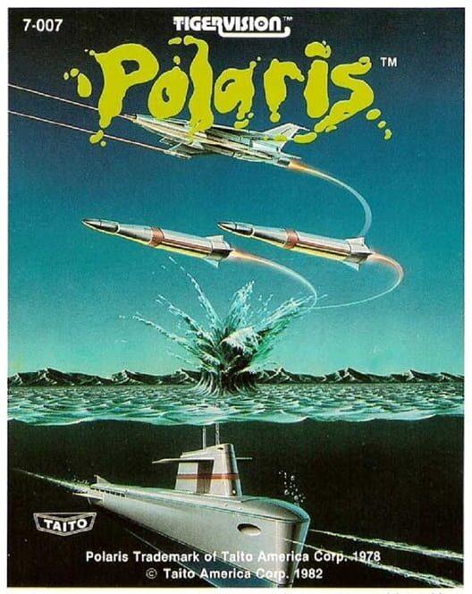 Polaris Display Picture