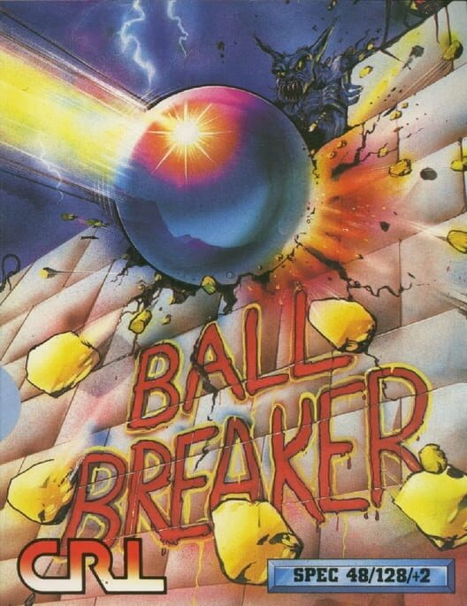 Ball Breaker Display Picture