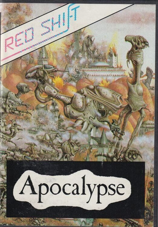 Apocalypse Display Picture