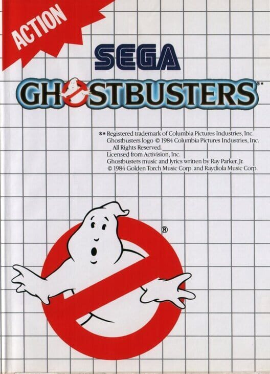 Ghostbusters Display Picture