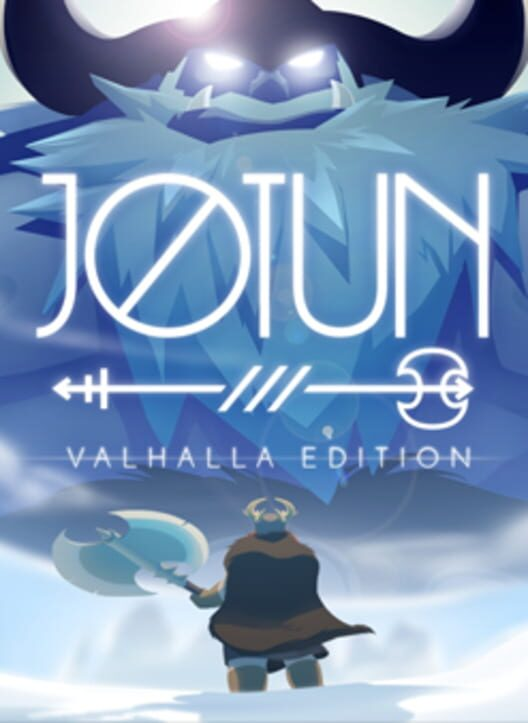 Jotun: Valhalla Edition image