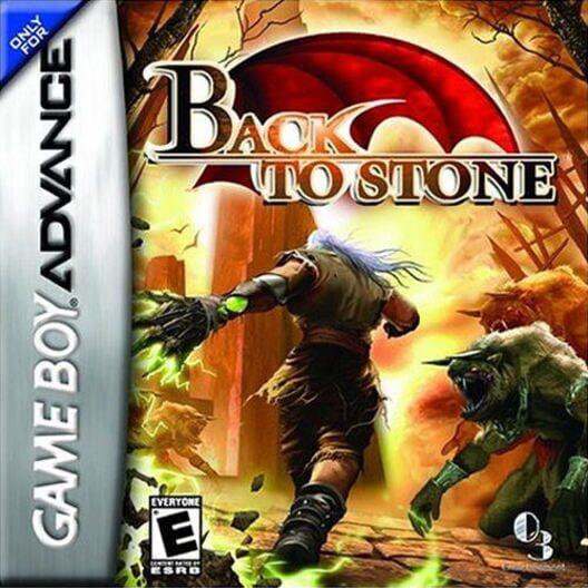 Back to Stone image