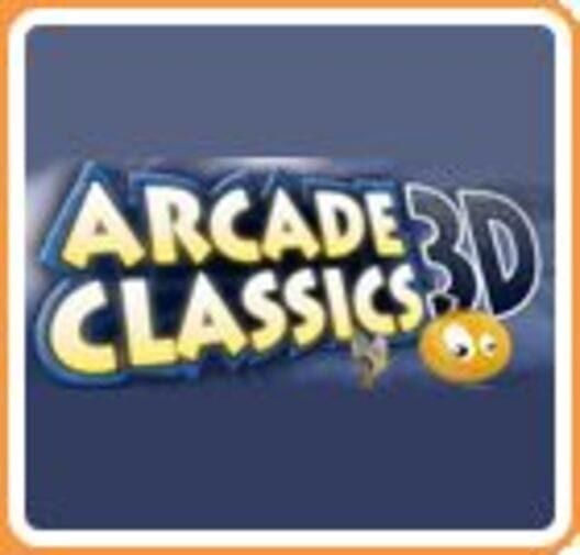 Arcade Classics 3D image